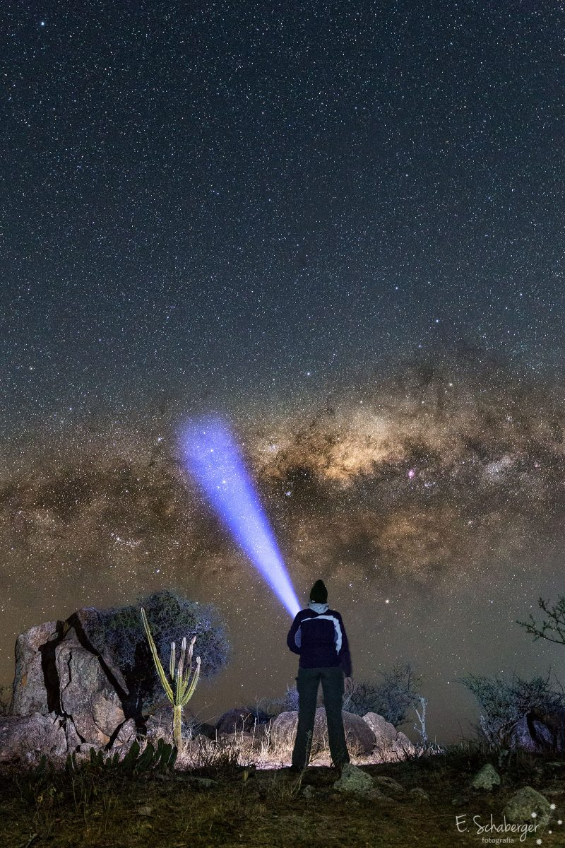 Looking-for-the-Milky-Way