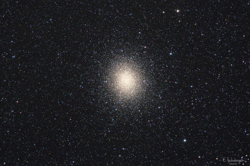 Omega-Centauri-Globular-Cluster